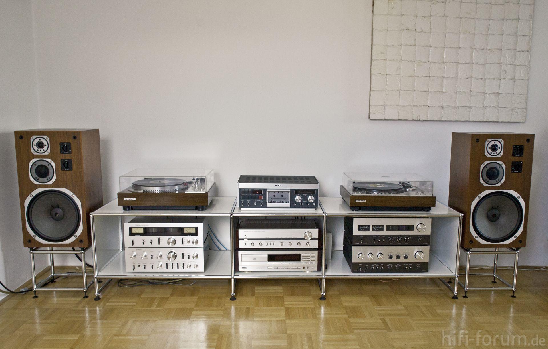 PL-530 | hifi-forum de | Stereo beauty in 2019 | Audio design