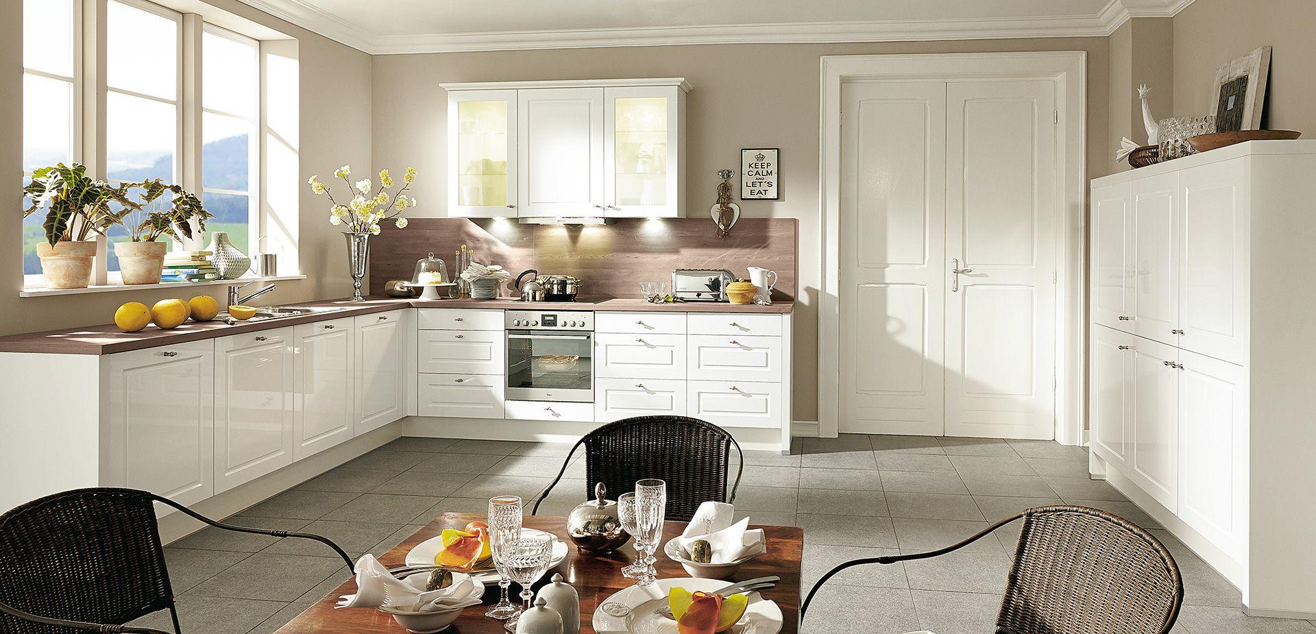 Ihre Perfekte Kuche Landhaus In L Form Kuche L Form Kuche Kuchengalerie