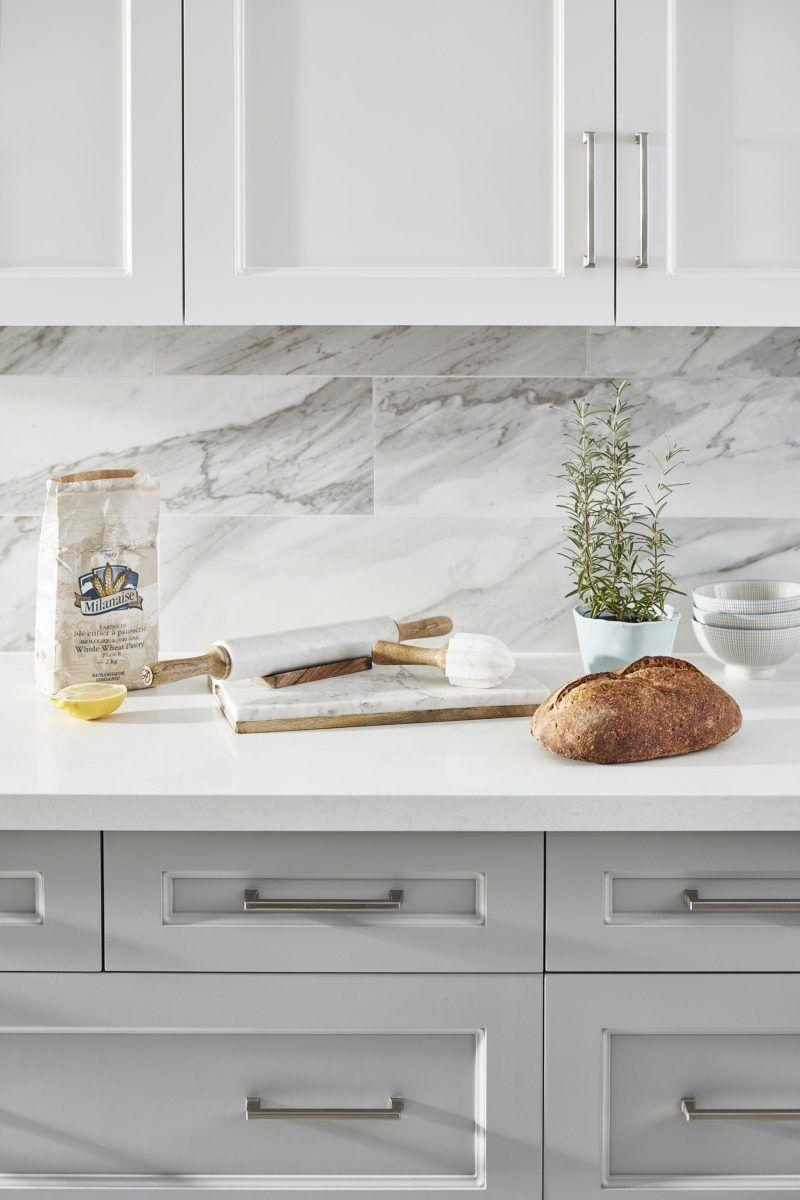 riverdale grey marble kitchen