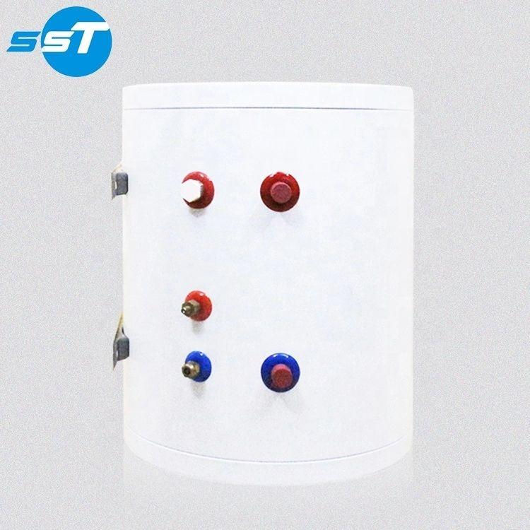 High Temperature Disinfection Multifunction Water Tank 80 Liter Water Tank Disinfect Heat Pump