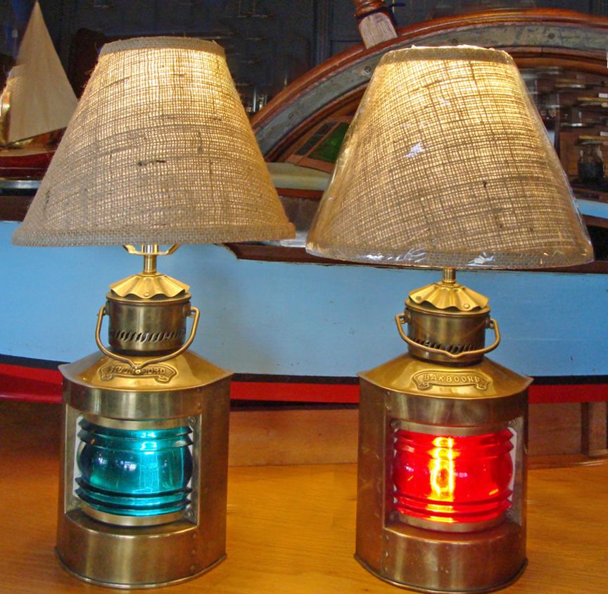 Small Matching Table Lamps   Google Search