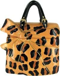http://www.orangeonions.com/product/4990/Ceramic-Hand-Painted-Leopard-Print-Handbag-Cookie-Jar.html