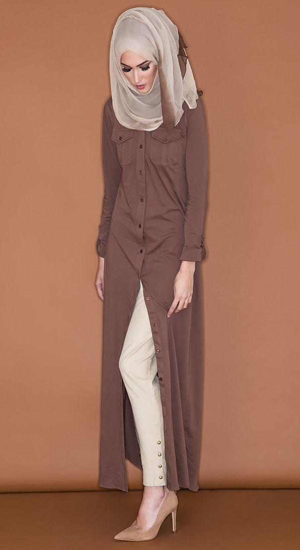 Shirt Dresses | Aab