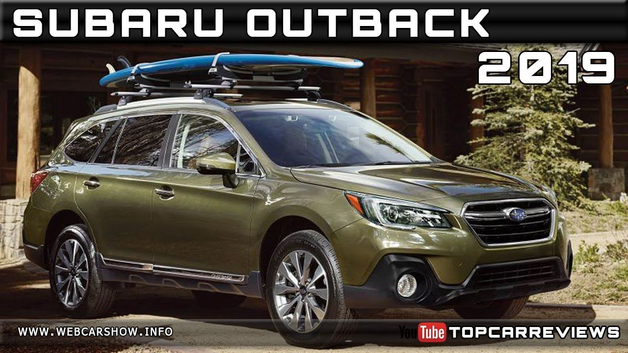 2019 Subaru Outback Engine 2019 Subaru Outback Engine 2019 Subaru Outback Review Rendered Price Specs Release Date Youtube 1280 X Subaru Outback Subaru Bmw X6