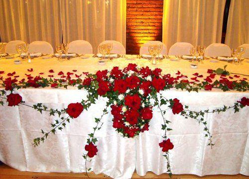 adorno de salon para boda buscar con google