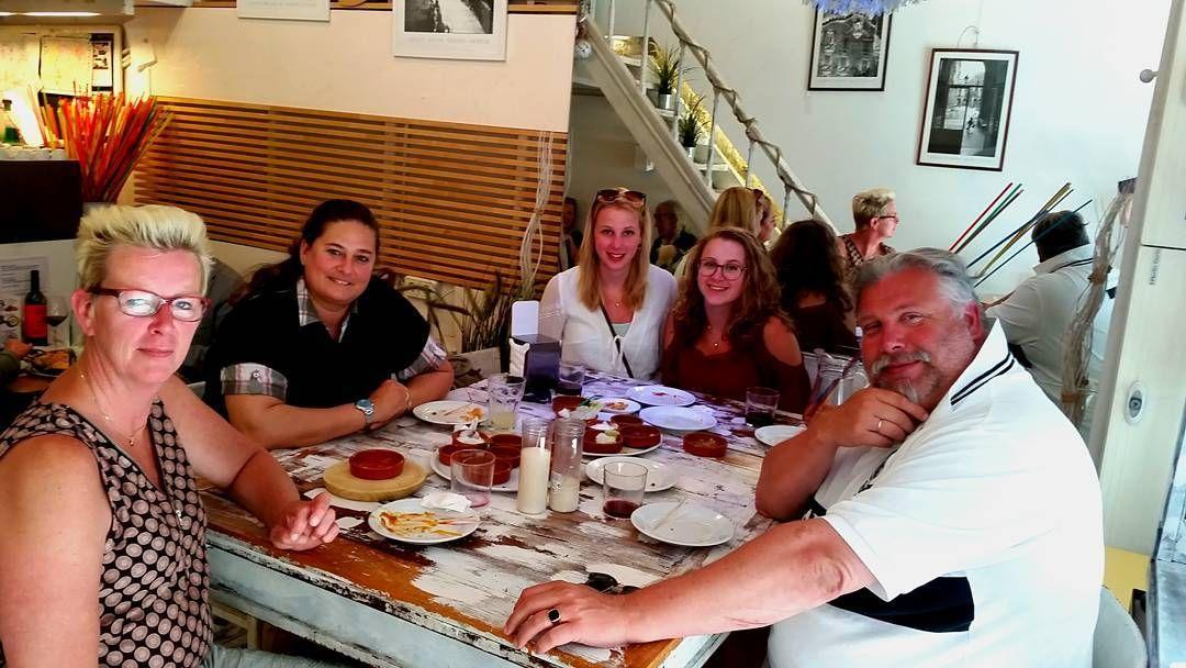 Enjoying new tapas in town. Discover where. .#born  #bestplanbcn Today our family from Rotterdam. Descubriendo nuevas tapas en la ciudad con nuestros amigos holandeses. PRIVATE FAMILY TOURS.  #LUXURYTRAVEL #travel #viajar #turismo #barcelona #barcelonaluxuryhotels  #barcelone #minivan #tours #cruisetravel #viajar by bestplanbcn http://bit.ly/AdventureAustralia