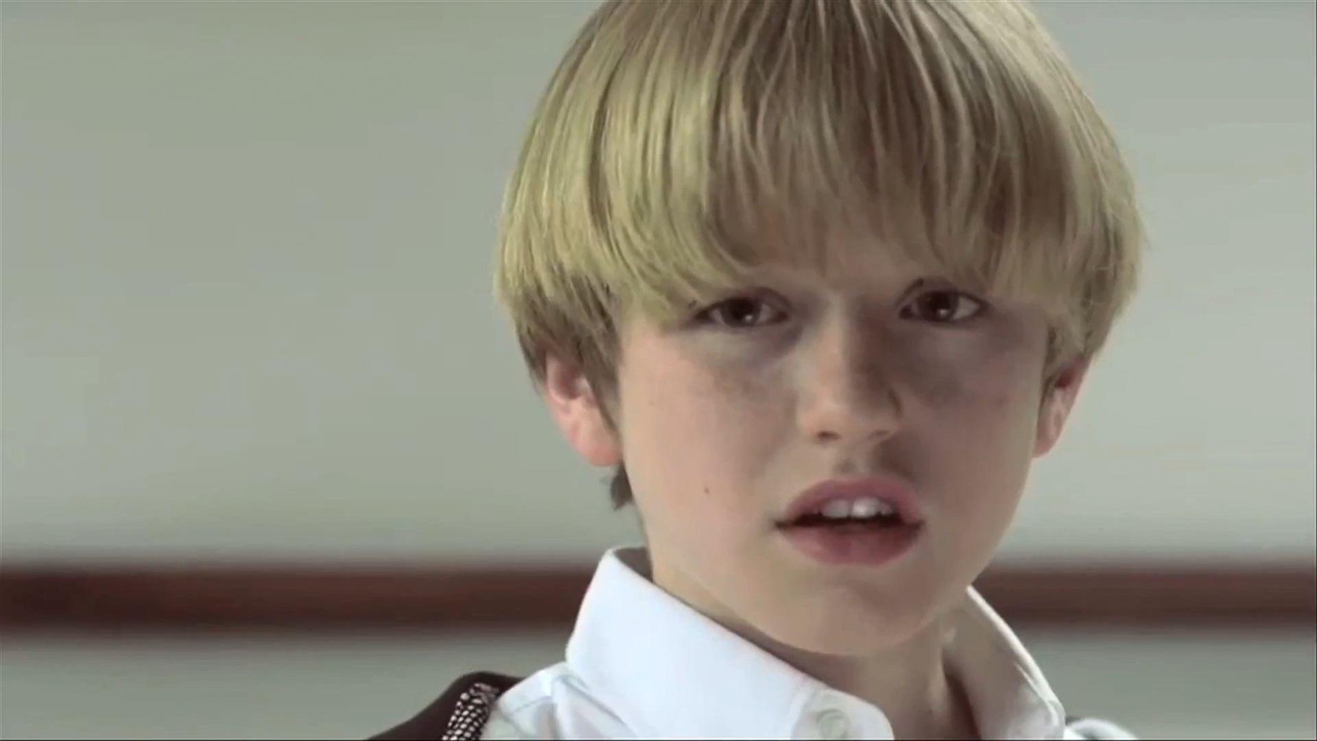 Nathan Gamble: Herz eines Helden (2011)