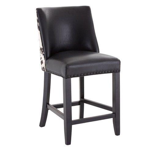 Astounding Castleton Home Rodeo Bar Stool Products In 2019 Bar Onthecornerstone Fun Painted Chair Ideas Images Onthecornerstoneorg