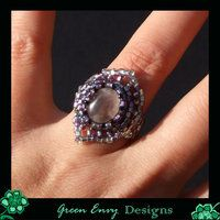 Lilac Love by green-envy-designs