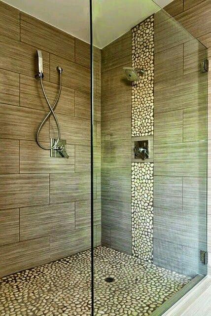 El baño bai mobilate Pinterest Baño, Baños y Cuarto de baño - baos con mosaicos