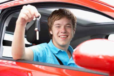 Gerard O Connon School Of Motoring A Driving School That Has