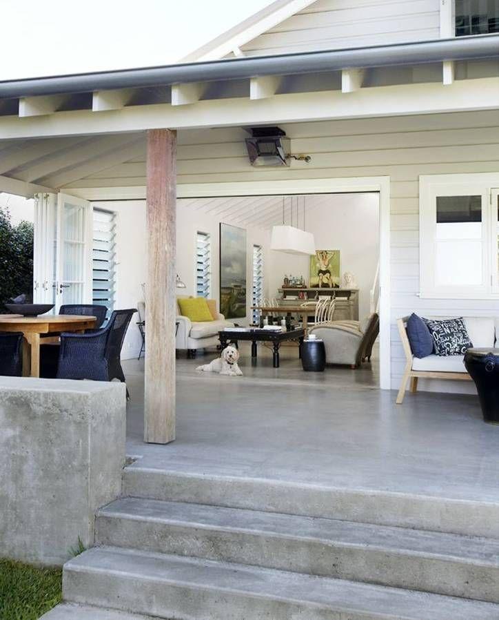 Pavimento resina resine in esterno materiali per pavimenti errelab monocromo cemento - Pavimento resina esterno ...