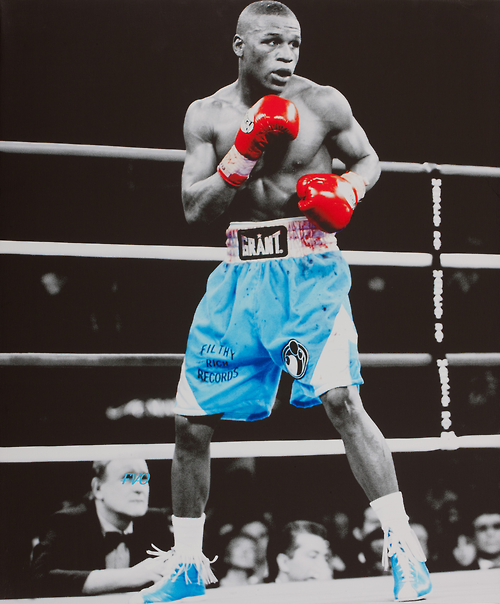 Pin By M Torres On Favorite Boxers Floyd Mayweather Sports Sports Hero