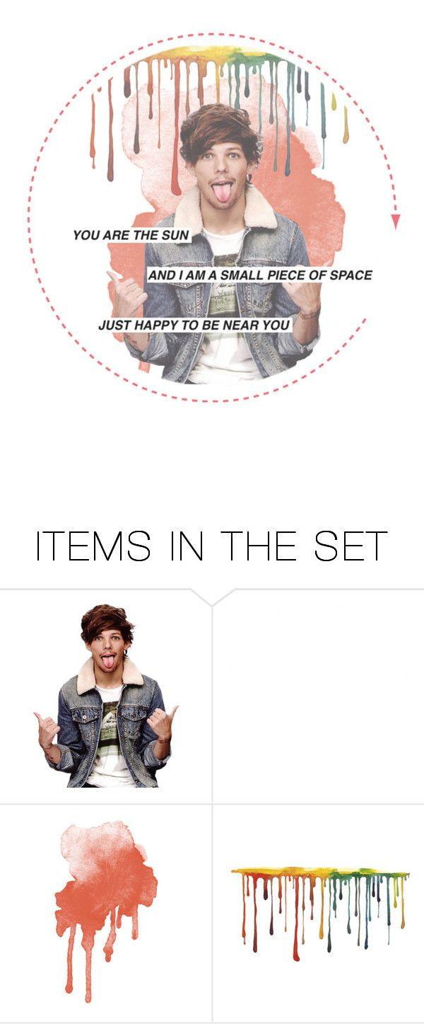 """Louis Tomlinson
