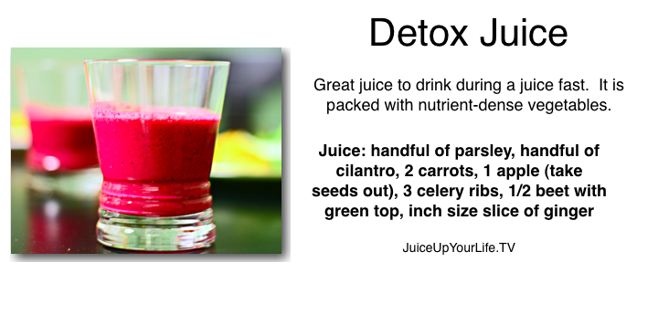 Detox Your Body With These Simple Steps | Fitlife.TV | Health Education | Fitness Education | Healthy Recipes