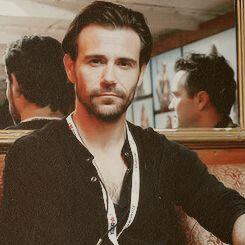 Matt Ryan ❤❤❤