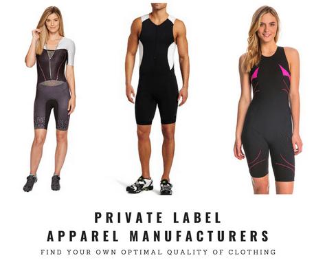 private label sportswear private label activewear manufacturer