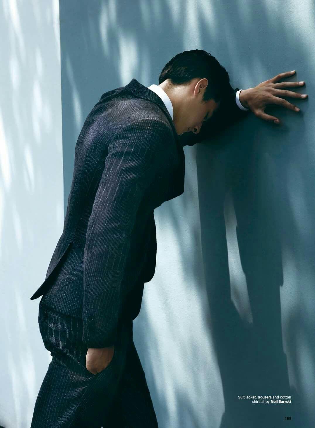 Tyler Mata By Daisy Chen For Esquire Malaysia November