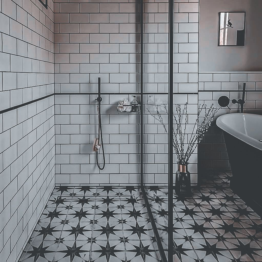 30 Delightful And Great Traditional Bathroom Design Ideas 2020