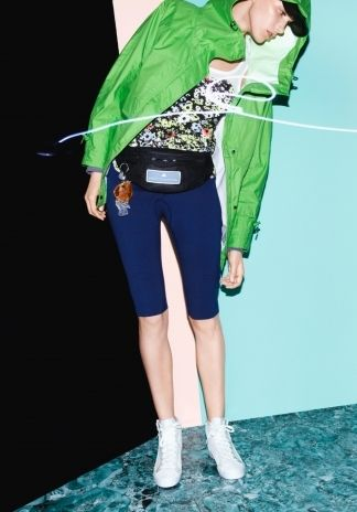 ADIDAS SS13 - Stella McCartney
