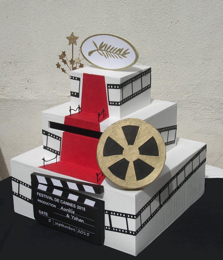 idee anniversaire cinema