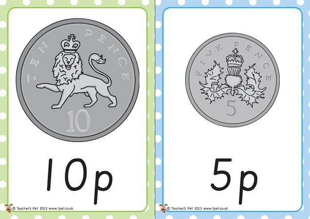 teacher 39 s pet british coin posters free classroom display resource eyfs ks1 ks2 money. Black Bedroom Furniture Sets. Home Design Ideas