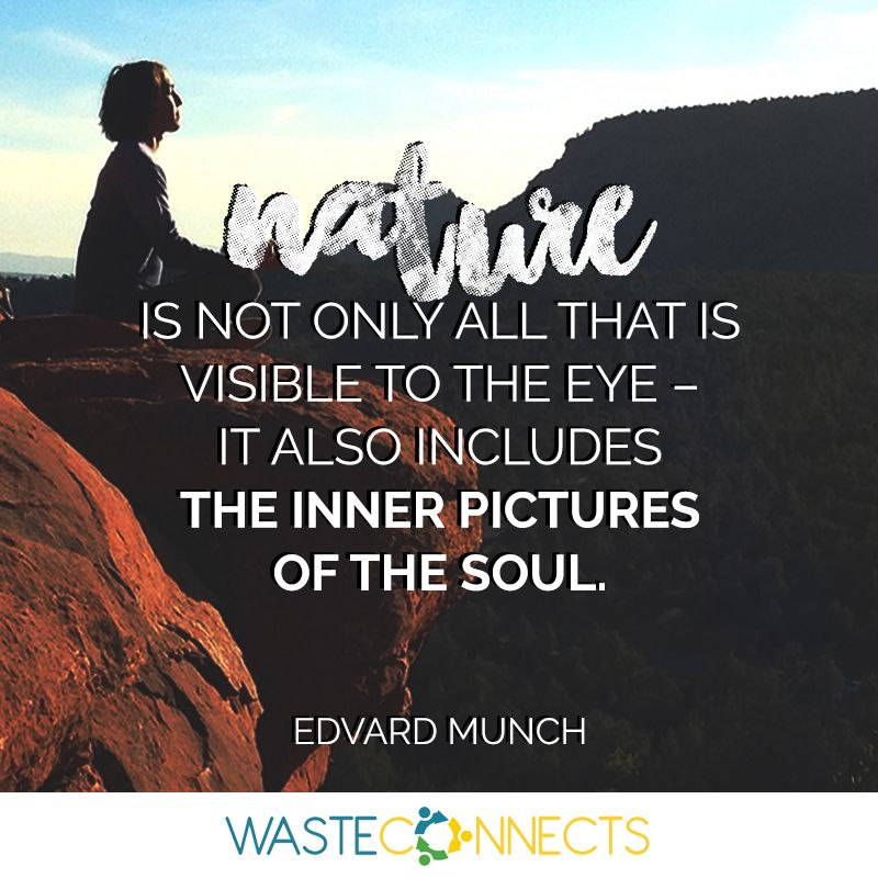 Join The Solution  >> Join Wasteconnects For Great Ideas On How You Can Join The