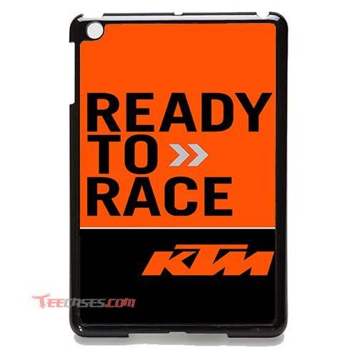 Ktm Ready To Race Ipad Cases Ipad Cover Ipad Case