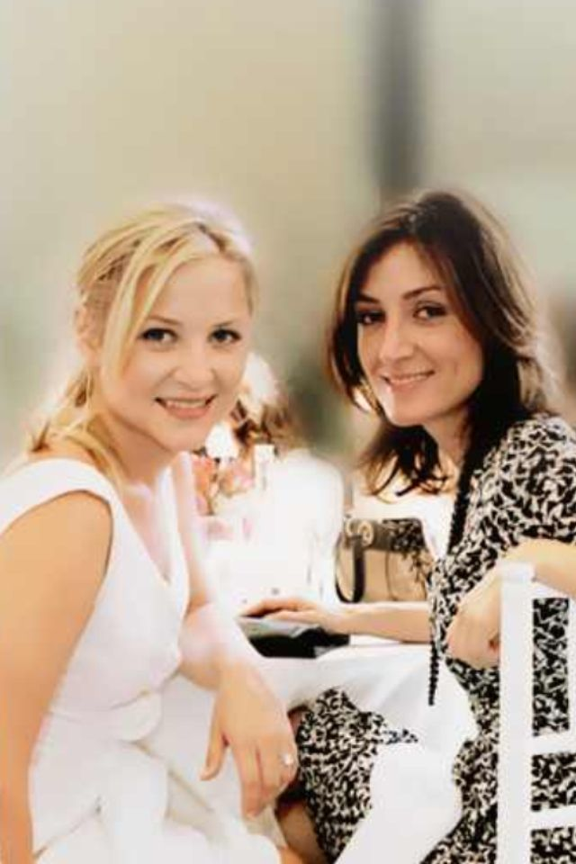 Best Friends Jessica Capshaw Greys Anatomy And Sasha Alexander