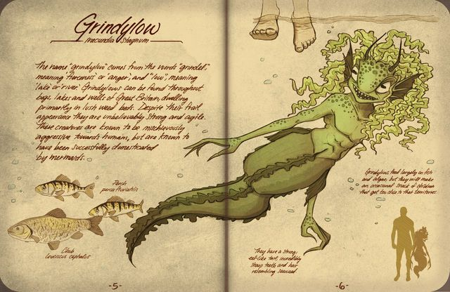 File Grindylow Jpg Harry Potter Creatures Harry Potter Drawings Harry Potter Art