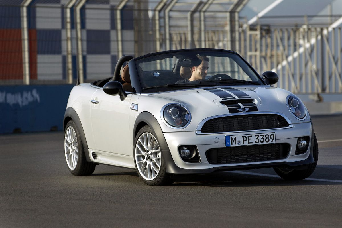 2017 Mini Cooper Convertible Release Concept Future Cars Models