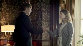 "MASTERPIECE: MYSTERY! ""Endeavour, Season 2: Nocturne""  An exclusive scene from ""Endeavour: Nocturne"", premiering Sunday, July 6, 2014, 9pm ET, on MASTERPIECE Mystery! on PBS."