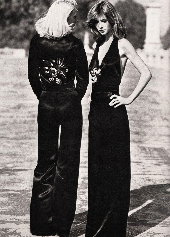 fashion 1972 70s vogue patterns of the 70s pinterest mode stil und 70er. Black Bedroom Furniture Sets. Home Design Ideas