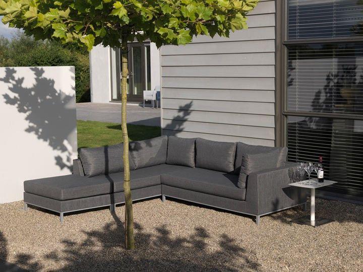 Gartensofa wetterfest  CASABLANCA Lounge Garten Loungegruppe #garten #gartenmöbel ...