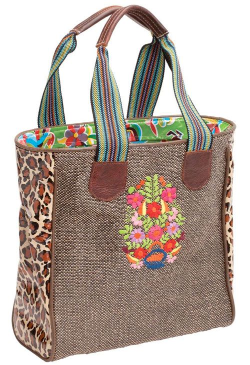 824141dc264 For my Birthday?!?! Consuela bag | Shiny things! | Bags, Tote ...
