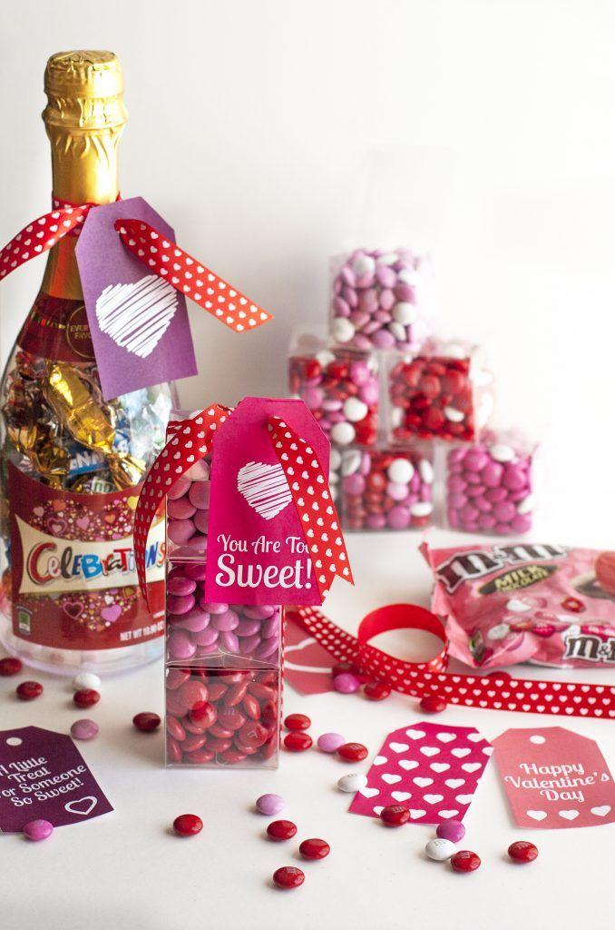 Beautiful Diy Valentine Day Gift Ideas Images - Valentine Ideas ...
