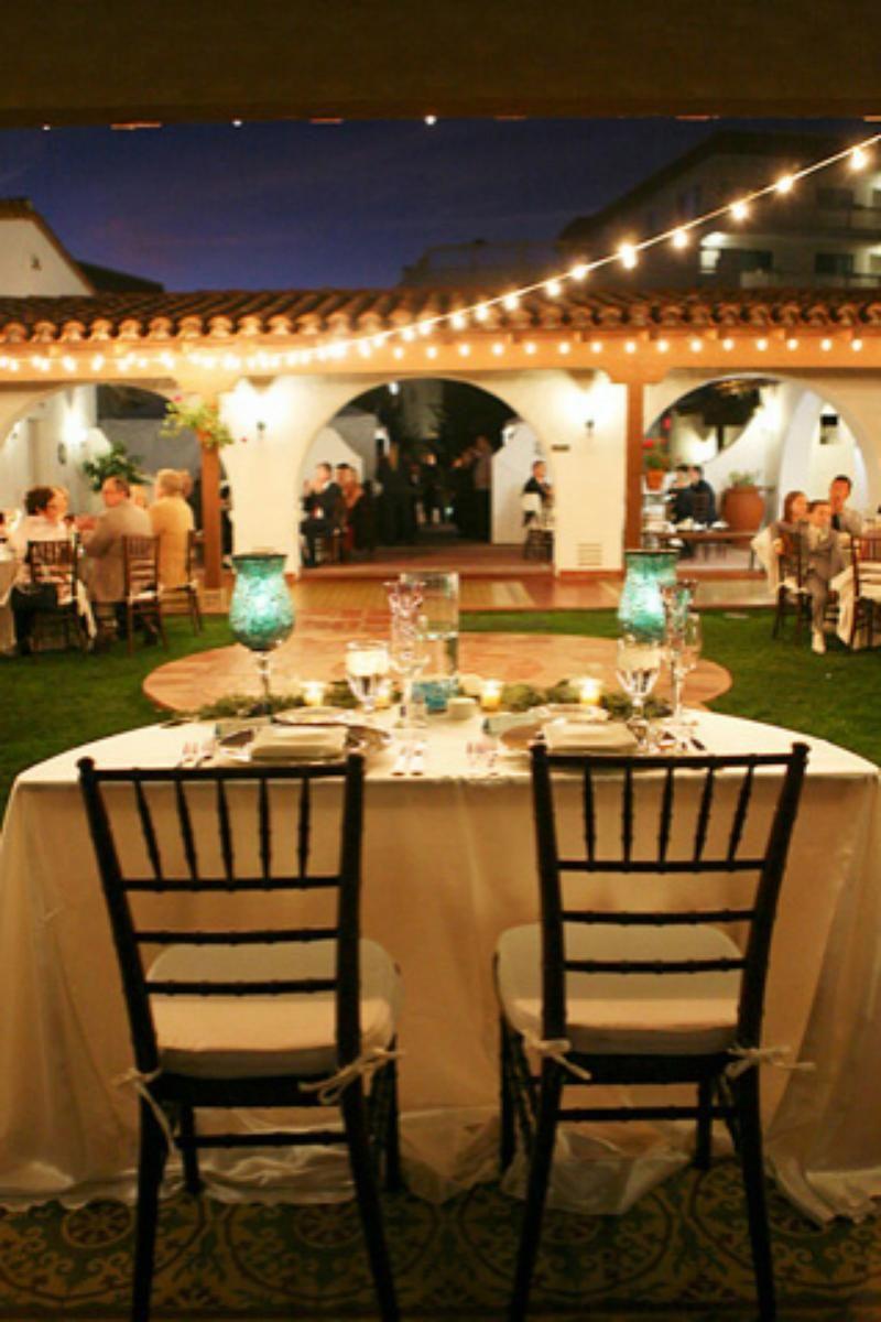 Casa Romantica Cultural Center Amp Gardens Weddings