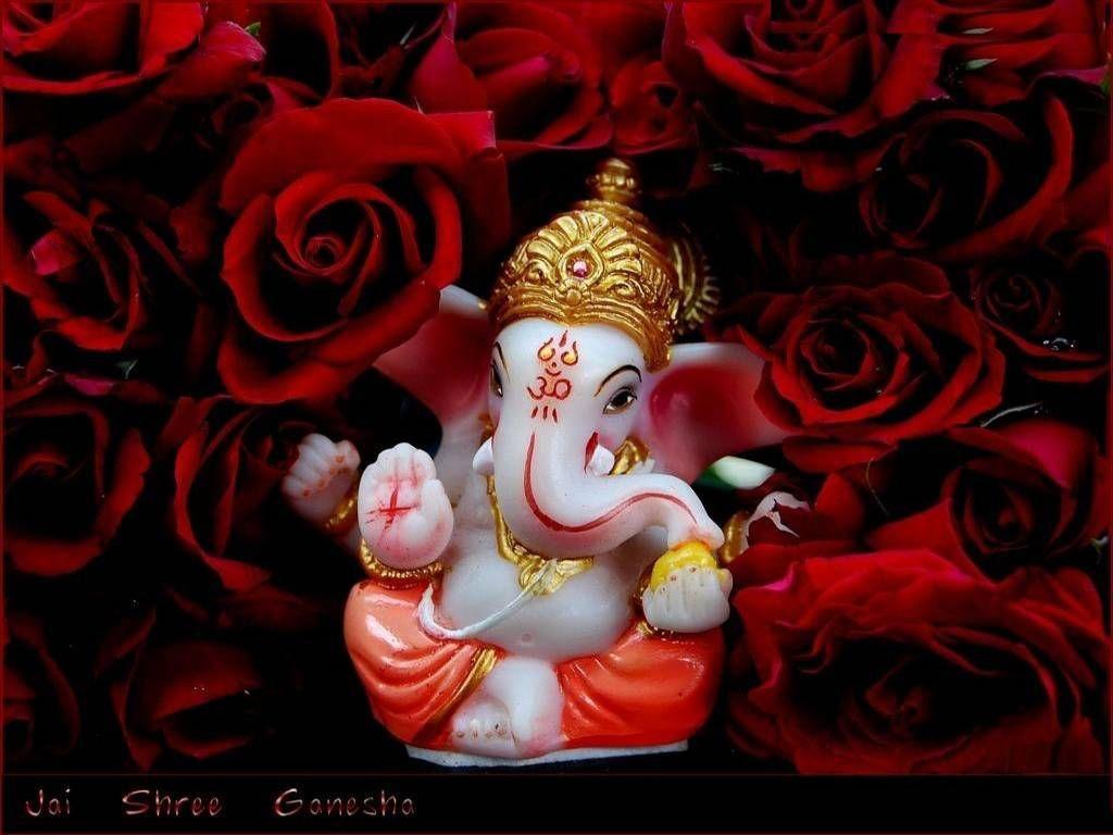 Cute Shree Ganeshji Hd Wallpaper Ganesh Wallpaper Happy Ganesh Chaturthi Images Ganesh Chaturthi Images