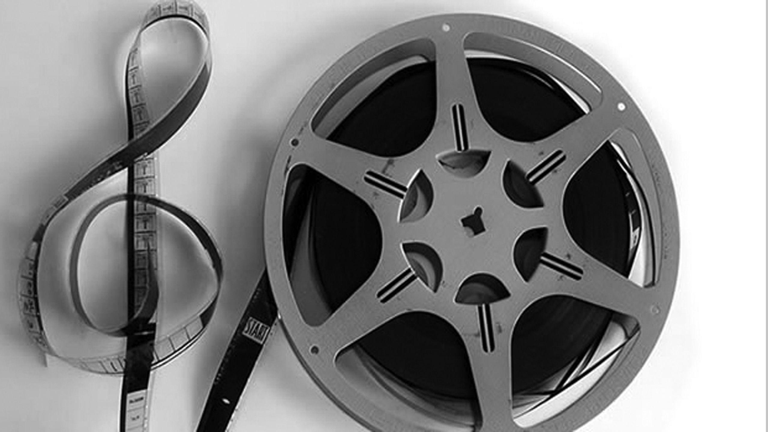Cinema e música uma junção quase perfeita.