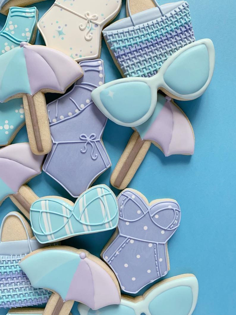 Sunglass Cookie Cutter