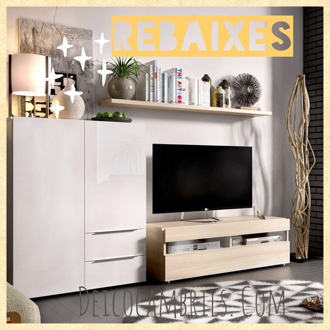 En Muebles Deico Cambrils Contin An Las Rebajas No Te Las  # Muebles Rebajas