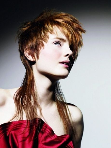 Short Mullet Hairstyles For Women In 2019 Mullet Hairstyle