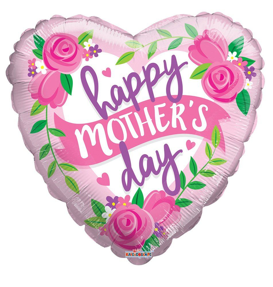 How Do You Choose The Best Mother Day Balloons Giftsandwish Mothers Day Balloons Happy Mothers Day Foil Balloons