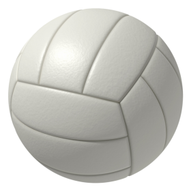Alphabetical Youth Volleyball Sports Volleyball