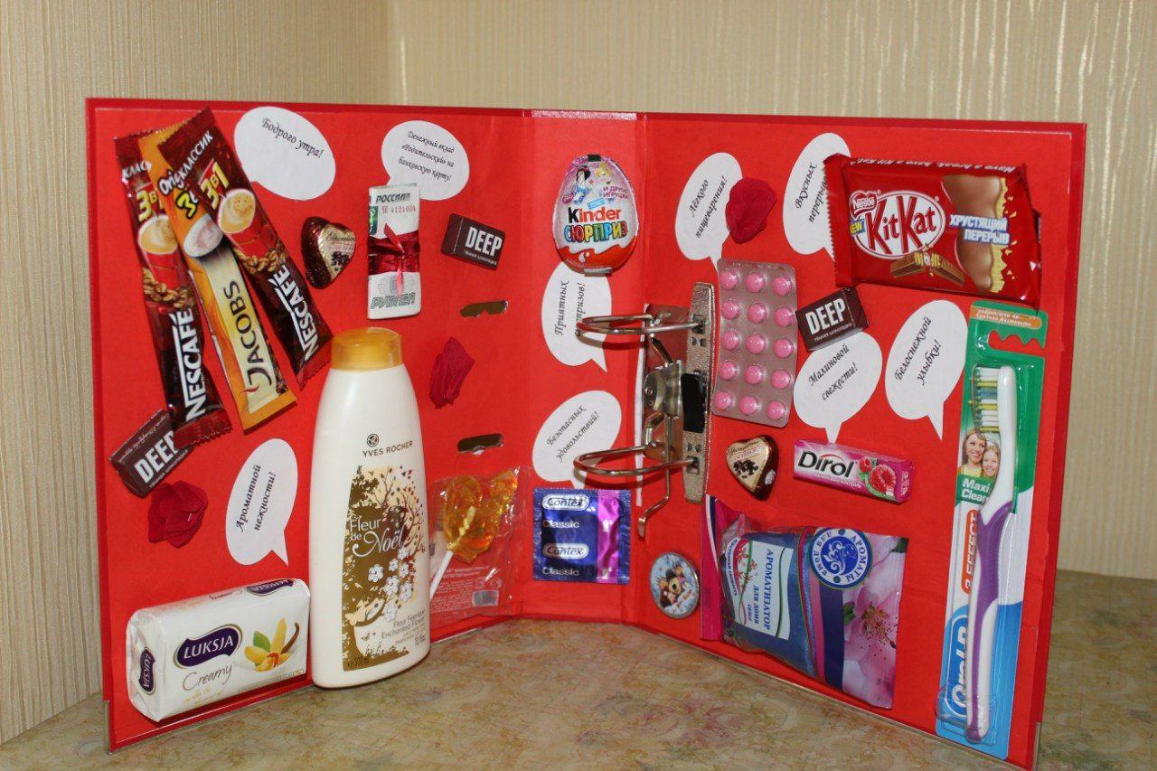 Прикольные подарки мужчине на день рождения идеи презентов с юмором