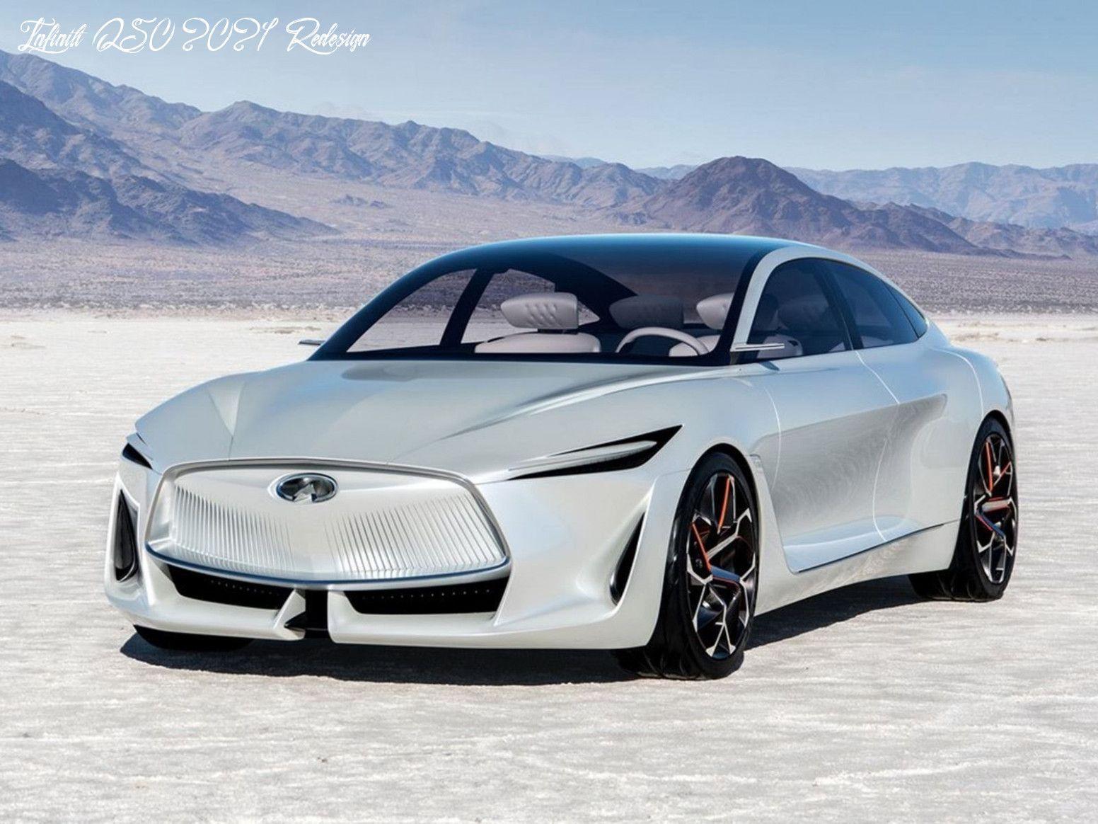 Infiniti Q50 2021 Redesign Exterior And Interior In 2020 Infiniti Q New Infiniti Car