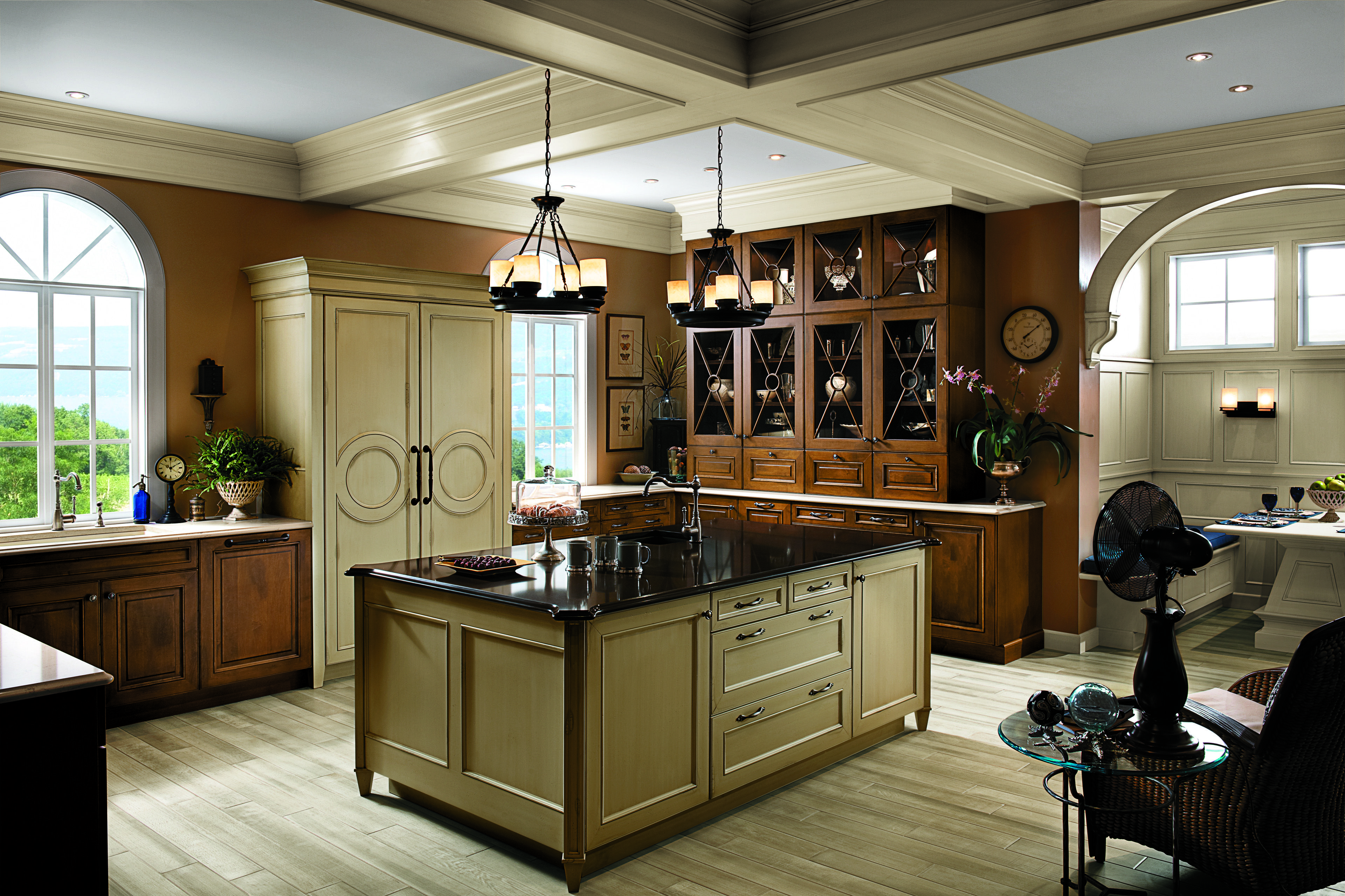 For Over 60 Years Wood Mode Has Been Widely Recognized For Excellence In Cabinet Design Ma Kitchen Remodel Small Kitchen Remodel Cost American Kitchen Design