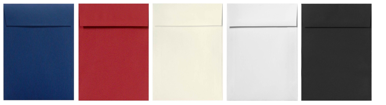sending a vertical invitation our a7 vertical envelopes creates the