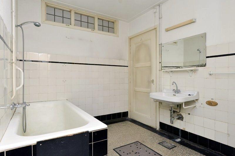 badkamer jaren 30 | badkamers kwamen alleen voor in de huizen van ...