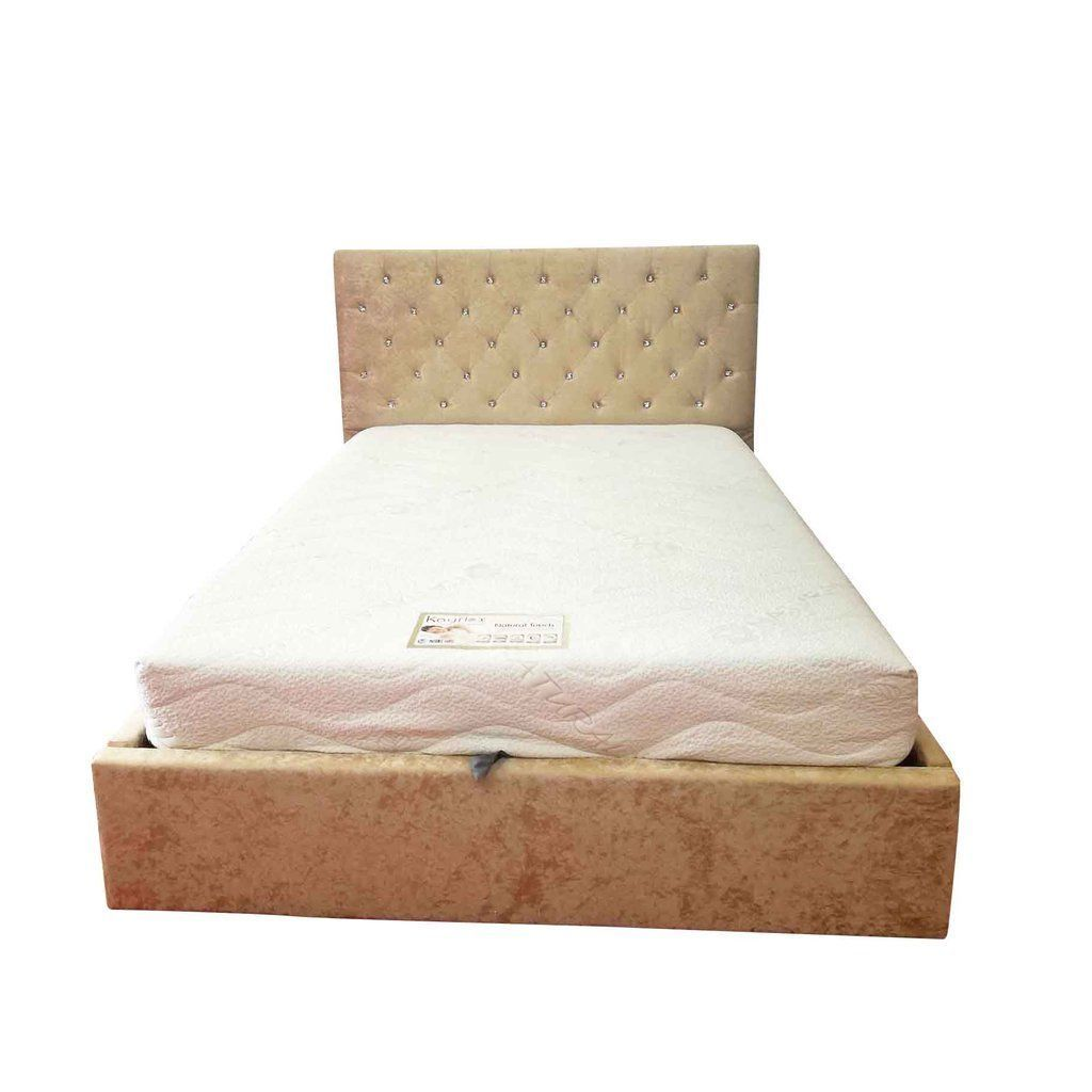 Reasons Of Buying Crushed Velvet Ottoman Lift Up Storage Bed Double Bed Gold Crushed Velvet Ottoman Storage Bed Crushed Velvet Ottoman Bed